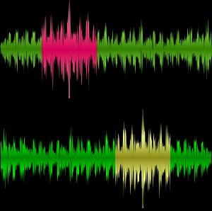 Mesures d'ondes électromagnétiques grâce à un capteur d'induction magnétique