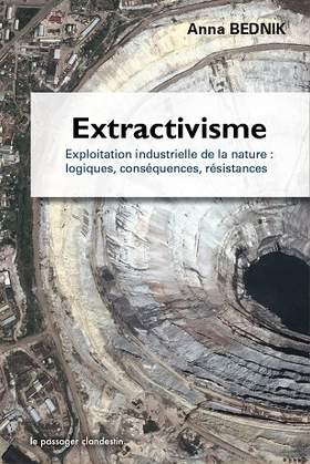 Quels liens entre l'extractivisme & les déchets électroniques ?