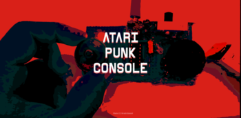 Atari punk console à la BPI